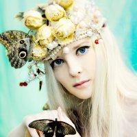 Fairytail girl :: Катерина Бычкова