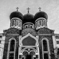 величие храма :: Олеся Семенова