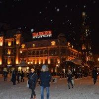 Столица Татарстана :: Ксения Слободина