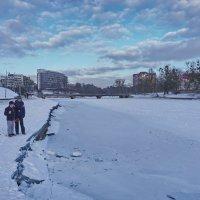 Калининград.Верхнее озеро. :: Murat Bukaev