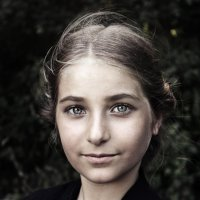 Софи :: Ольга Криворучко