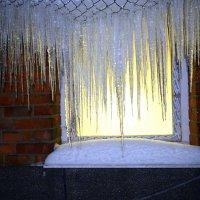 зима :: Светлана Прилуцких