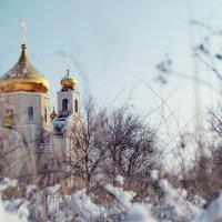 Духовность :: Александр Сергеевич