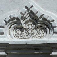 Патриотичный монастырь. :: Peripatetik