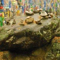 На тропе к лику богини Янжимы :: Виктор Мухин