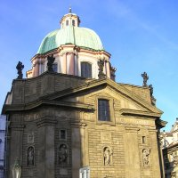 Прага :: Ефим Хашкес