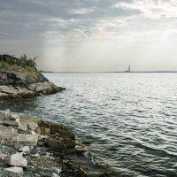 Ириклинское водохранилище :: Валерий Кокин