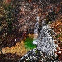 Идем к водопаду... :) :: Алексей Латыш