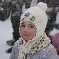 Тепло ли тебе, девица, тепло ли, красавица? :: Юрий Кузнецов