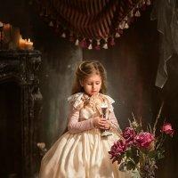 Алиса в стране чудес :: Екатерина Таиркина