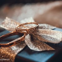 Обручальные кольца :: Valentina lEZHNEVA