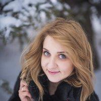 Зимние настроение :: Ирина Автандилян