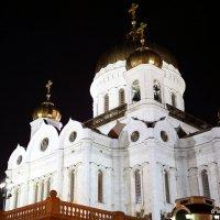 храм на намоленном месте :: Олег Лукьянов