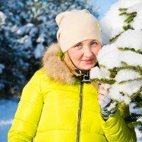 Зима :: Инта