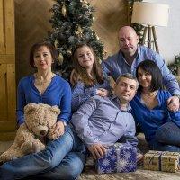Большая семья :: Екатерина Жукова