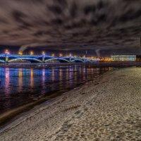 Вечерний пейзаж :: Константин Бобинский