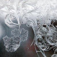 Мороз художник. :: nakip1
