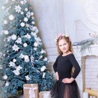 Новогодняя сказка :: Оксана