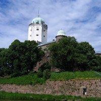 Крепость на горе :: Мария Коледа