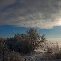 Солнце :: Вячеслав K..
