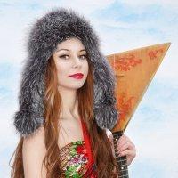 русская душа :: Olga Gushcina