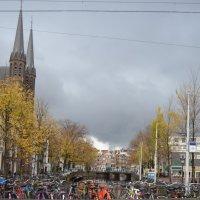 Амстердам :: Елена