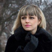 Я :: Яна Мартыянова