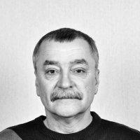 Космонавт Михаил Тюрин :: Елена Ушакова