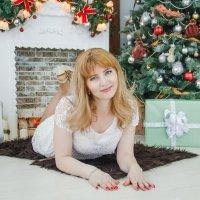 Девушка :: Анастасия Берикова