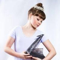 Балерина :: Екатерина Бражнова