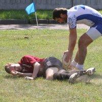 Обычная ситуация №42 :: Вячеслав