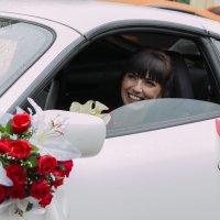 невеста :: олеся
