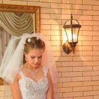 Утро невесты :: Ирина Ерынич