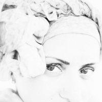 Портрет :: Ирина