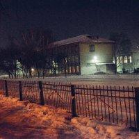 Школа :: Света Кондрашова