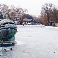 Парк :: Ирина Мищенко