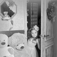 Дети :: Ольга Комарова