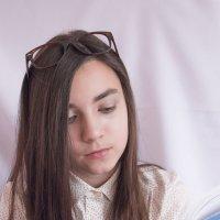 Дочка :: Валерия