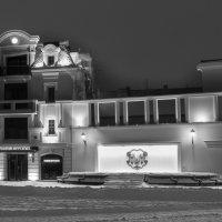 Ночной город_1 :: Владимир Л