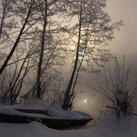 ***лодка во сне :: Александра