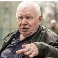 Пенсионер :: Владимир