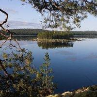 Залив Белого моря :: Александр Тарасенко