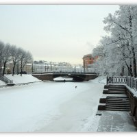 На память о зиме... :: tipchik