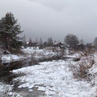 Лед встает :: Светлана