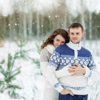 Любовь :: Марина Демченко