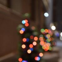 Новогоднее :: Savayr