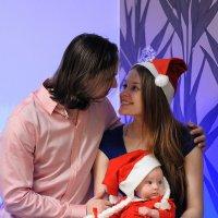 Новогодняя :: Stas Hodalev