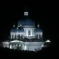 Полночь :: Дмитрий Загорский