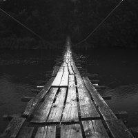 Реки и мосты :: Сергей Уральцев