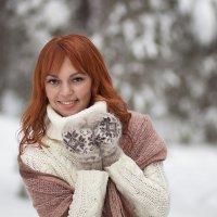 Снегурочка :: Елена